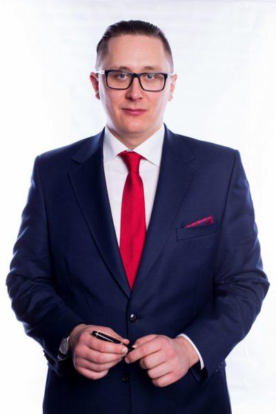 Maciej Przysucha